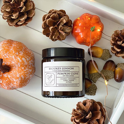 Autumn / Winter Luxury Candle (Small)