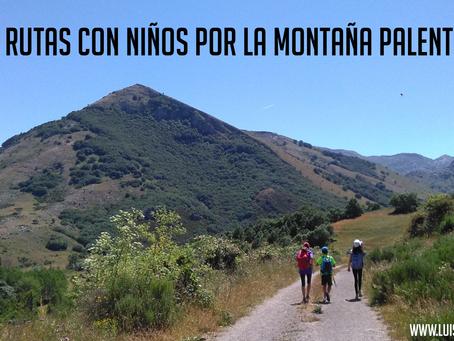 10 rutas con niños por la Montaña Palentina