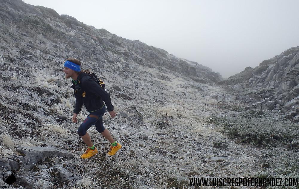 cómo comenzar en el trail running