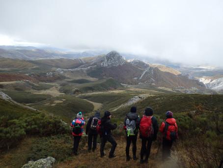 ¿Qué es un guía de montaña?