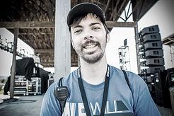Adam Bunce, iMatter Festival Director