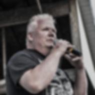 Scott Lowmaster at iMatter Festival