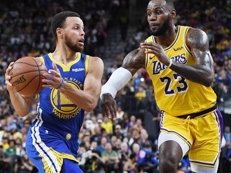 5 Major Changes to the NBA Season