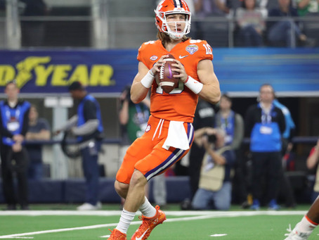 2021 NFL Draft: Top Prospects
