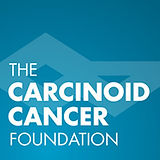 Carcinoid cancer foundation logo