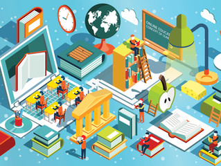 How MOOCs Are Filling the Talent Pool