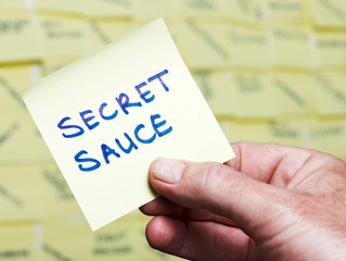 The Secret Sauce: How Today's Recruiters Find You Top Talent