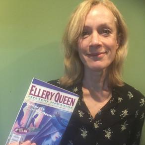 Kort verhaal in Ellery Queen Mystery Magazine