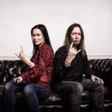 Tarja & Timo