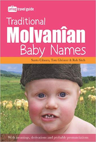 Traditional Molvanian Baby Names