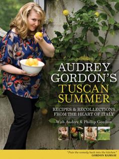 Audrey Gordon's Tuscan Summer