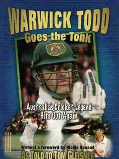 Warwick Todd - Goes The Tonk
