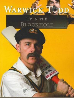 Warwick Todd - Up In The Blockhole