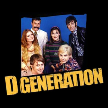 The D Generation