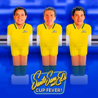 Santo, Sam & Ed's Cup Fever!