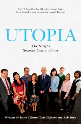 Utopia - The Scripts