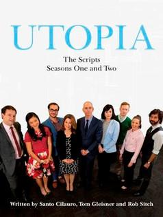 Utopia - The Scripts