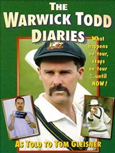 The Warwick Todd Diaries