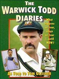 The Warwick Todd Diaries