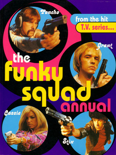 Funky Squad Annual