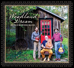 Woodland Dream Cover.JPG