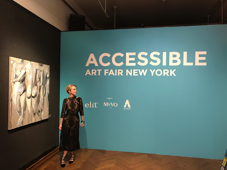 Accessible Art Fair New York