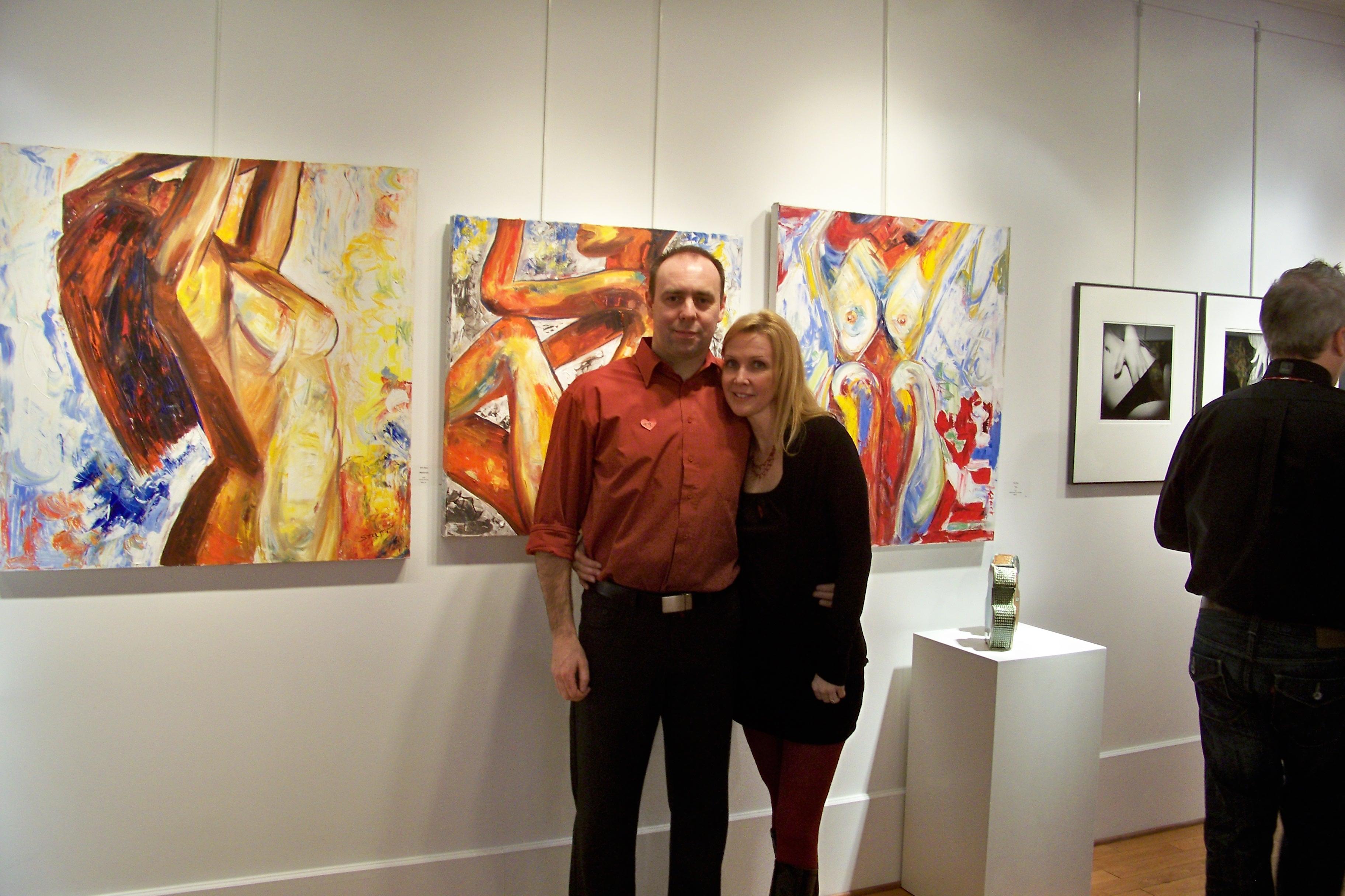 Gallery Z, Providence Rhode Island