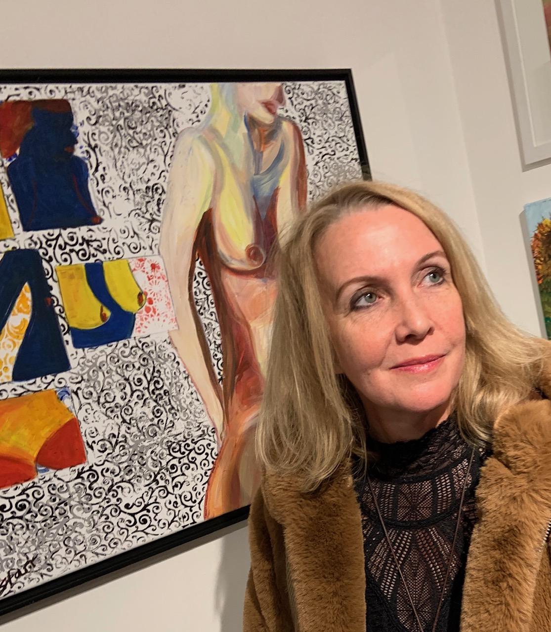 Van Der Plas Gallery NYC