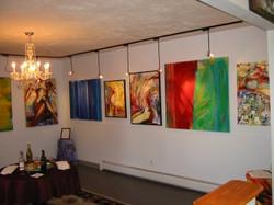 Nouveou Gallery, Plymouth, MA