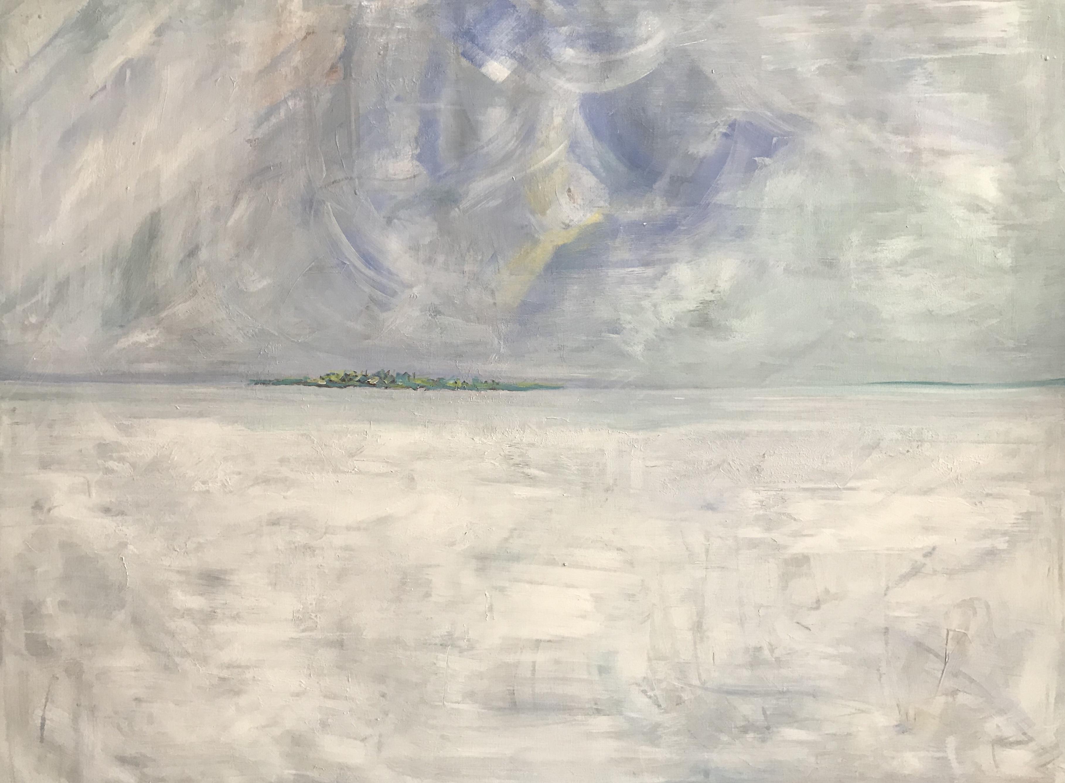 vast emptiness