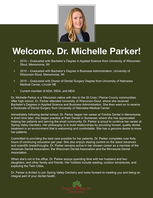 Welcome, Dr. Parker.jpg