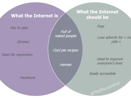 3 Ways to Save the Internet From Itself