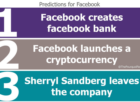 19 Tech Predictions For 2019