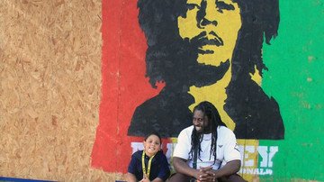 Jamaica Is Using Bob Marley's Legacy to Market Austerity