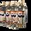 Thumbnail: Sanitizante y Biosida AQUIPSA 12L + 4 Atomizadores