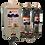 Thumbnail: Sanitizante y Biosida AQUIPSA 6L + 3 Atomizadores