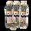 Thumbnail: Sanitizante y Biosida AQUIPSA 3L + 2 Atomizadores