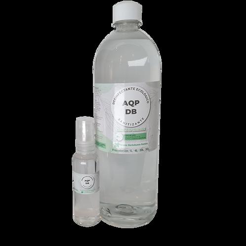 1L Sanitizante y Biocida AQUIPSA