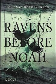 Susanna Harutyunyan, Ravens before Noah,