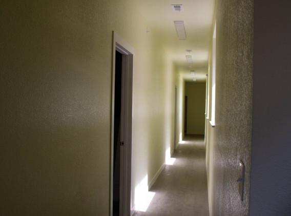 hallway current