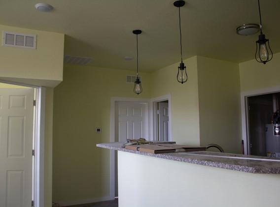 interior apartments current