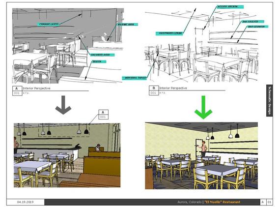 client interior vision