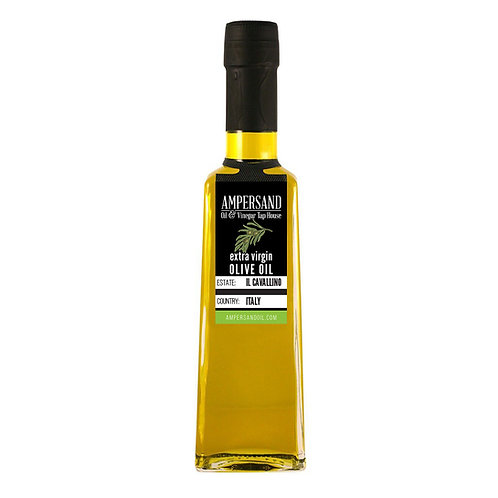 II Cavallino Tuscan Italian Extra Virgin Olive Oil