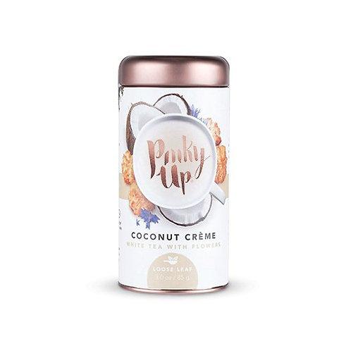 Pinky Up White Tea