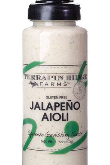 Jalapeno Aioli