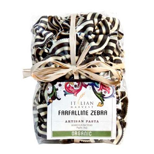 Farfalline Zebra Artisan Pasta