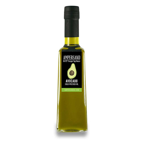 Avocado Cold Pressed Oil