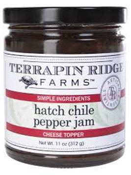 Jalapeno Hatch Chile Jam