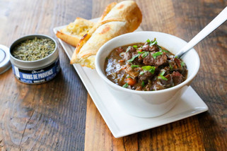 Beef Bourgeougn