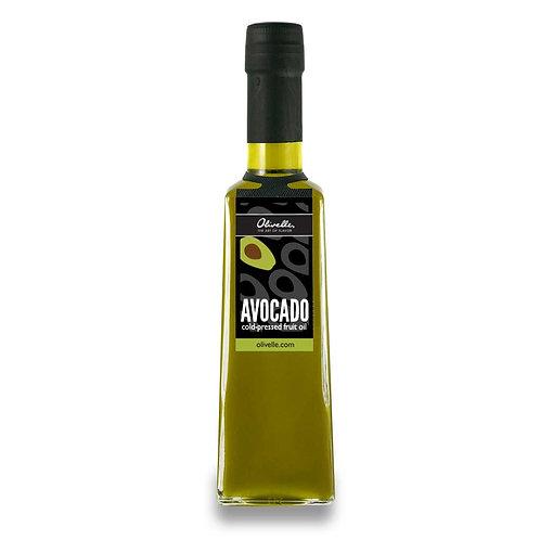 Avocado Cold Pressed Oil
